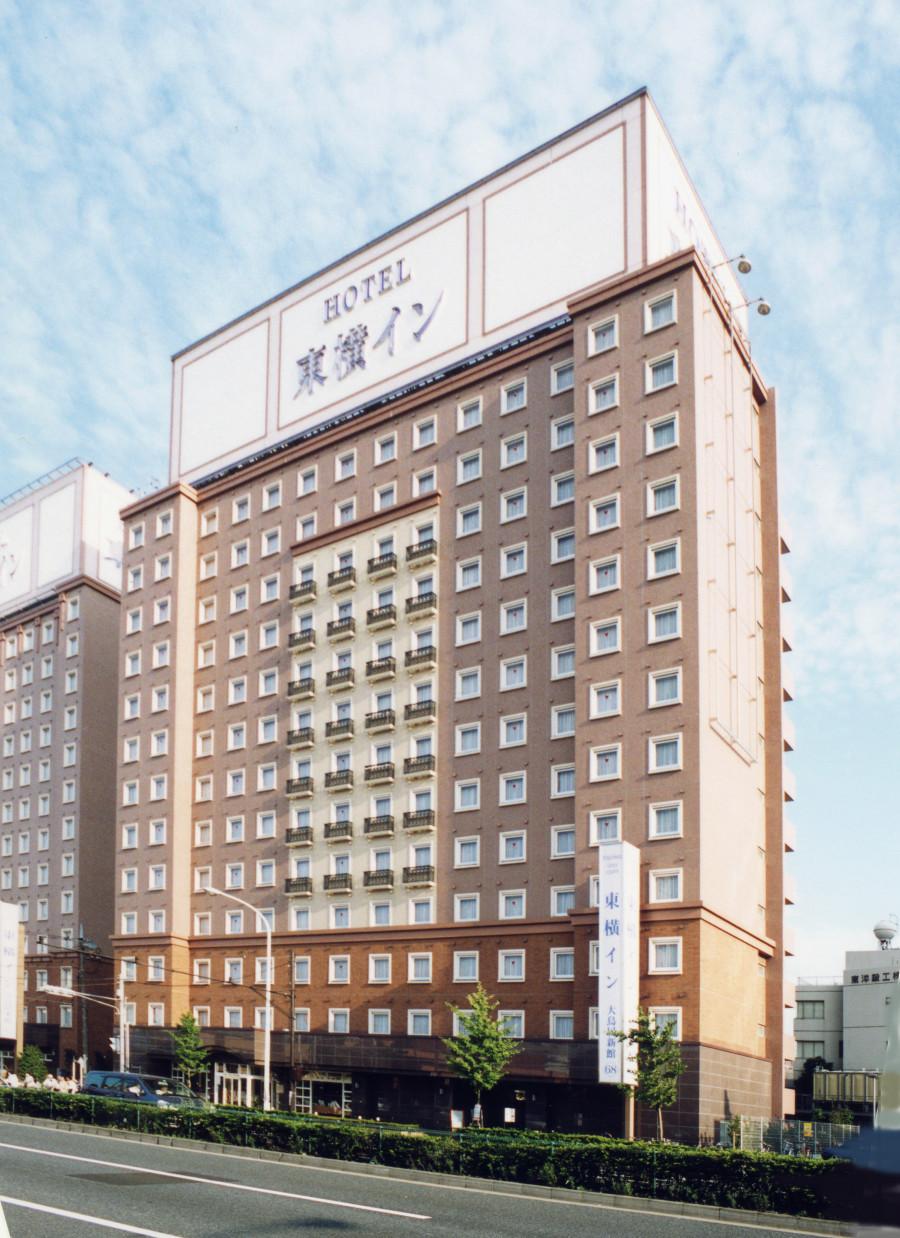 東横INN羽田空港2 / 出張・レジャーに![朝食無料/無料Wi-Fi]