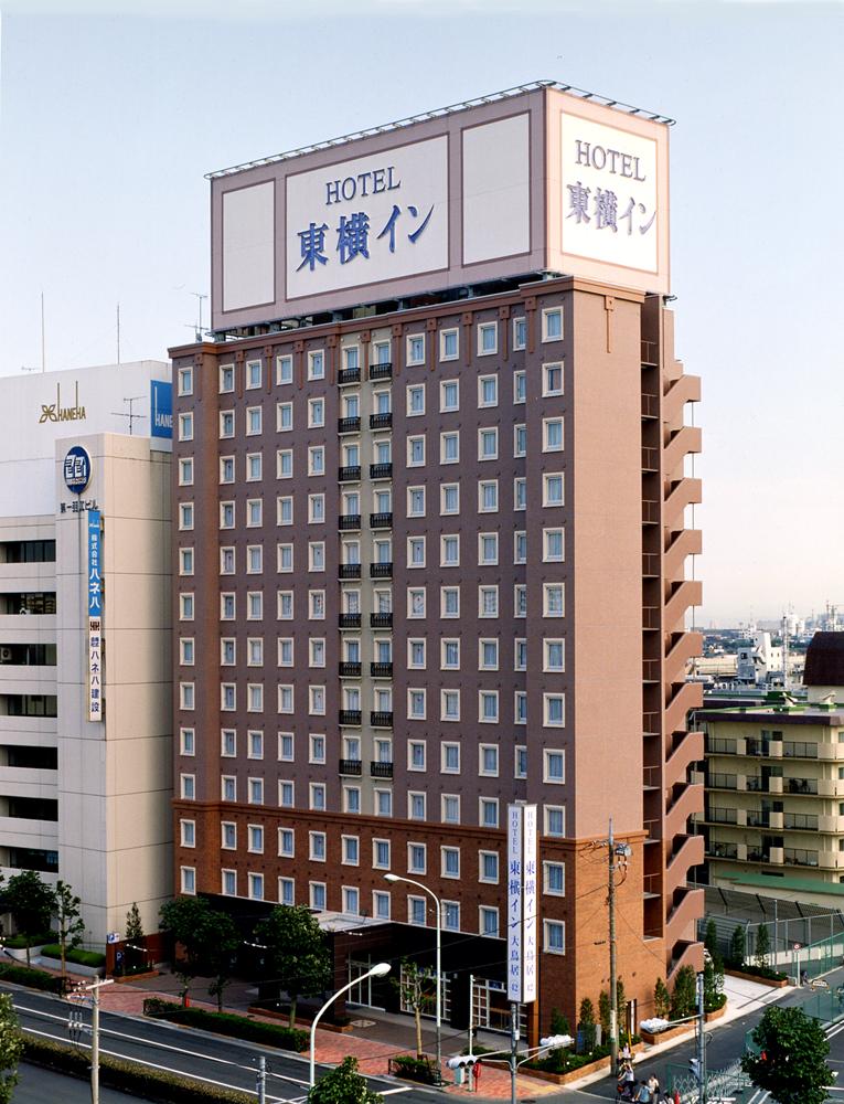 東横INN羽田空港1 / 出張・レジャーに![朝食無料/無料Wi-Fi]