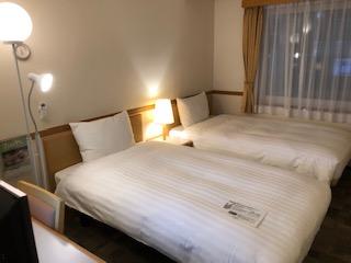 東横INN北見駅前 / 禁煙ツイン