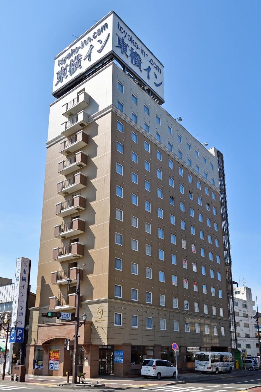 東横INN釧路十字街 出張・レジャーに![朝食無料/無料Wi-Fi]