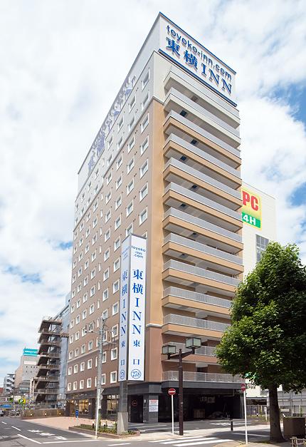東横INN松戸駅東口 出張・レジャーに![朝食無料/無料Wi-Fi]