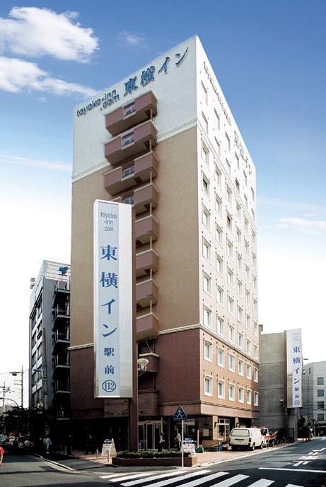 東横INN武蔵中原駅前 / 出張・レジャーに![朝食無料/無料Wi-Fi]
