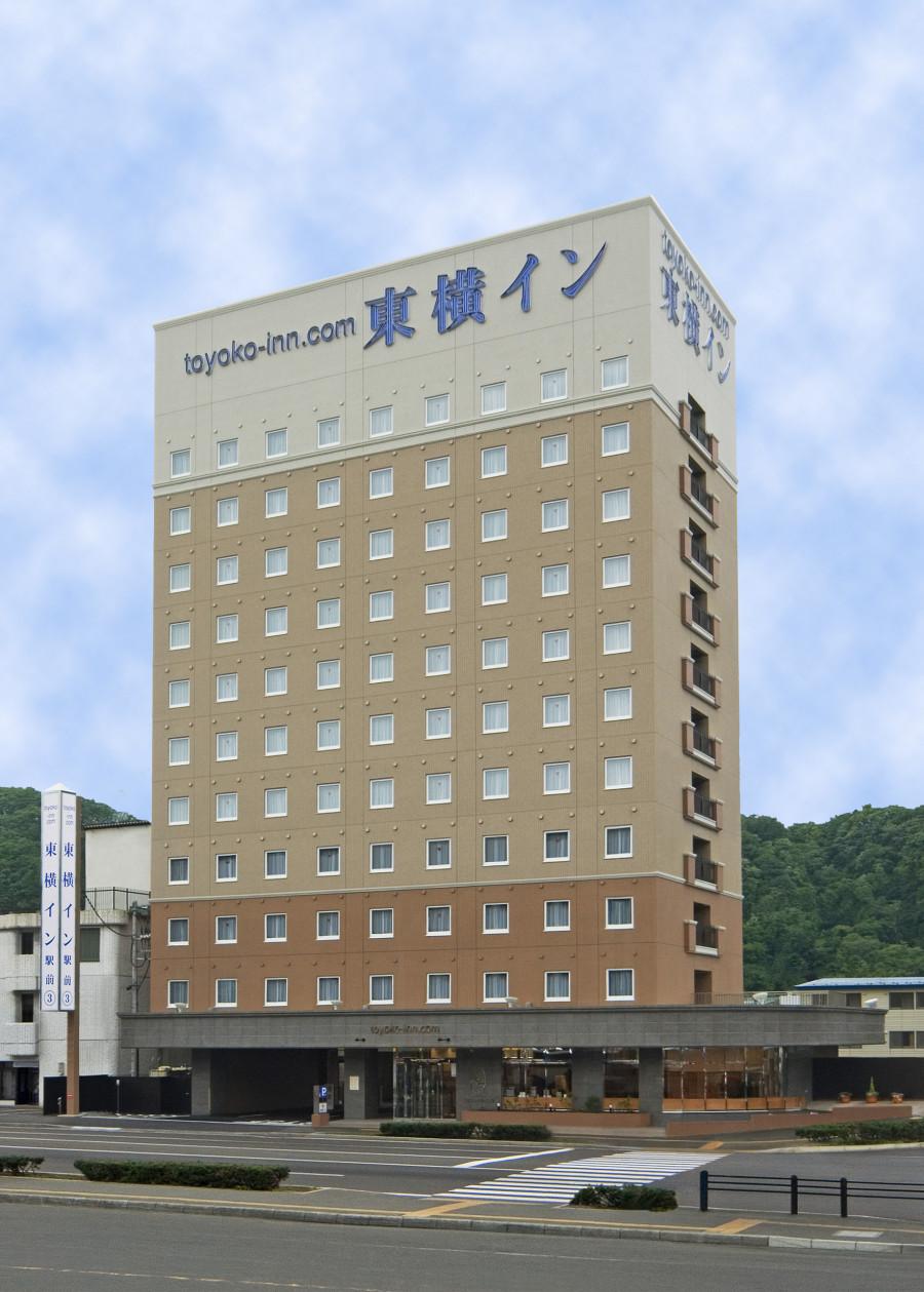 東横INNオホーツク・網走駅前 / 出張・レジャーに![朝食無料/無料Wi-Fi]