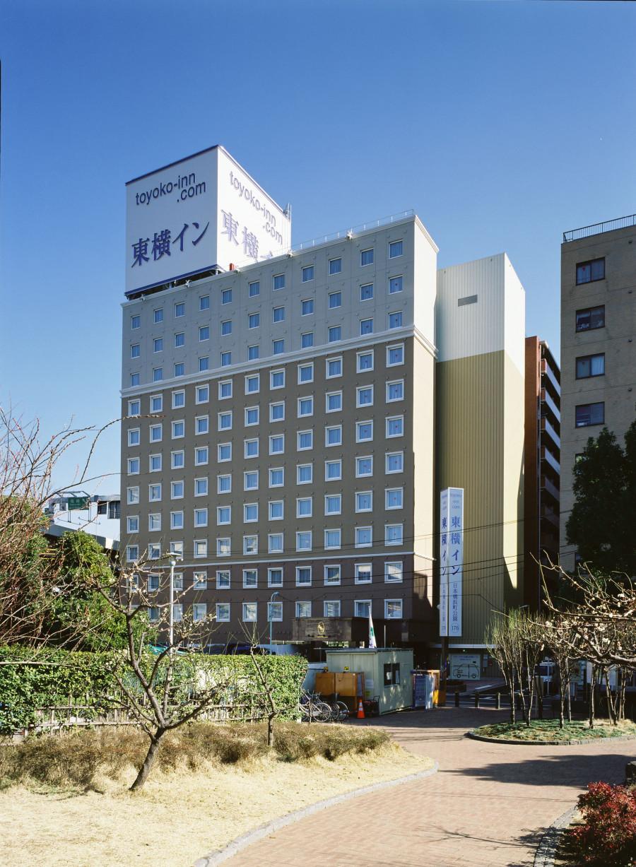 東横INN東京駅新大橋前 出張・レジャーに![朝食無料/無料Wi-Fi]
