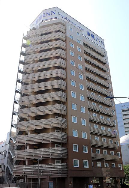 東横INN京浜東北線王子駅北口 出張・レジャーに![朝食無料/無料Wi-Fi]