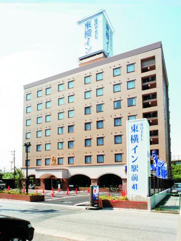 東横INN埼玉三郷駅前 / 出張・レジャーに![朝食無料/無料Wi-Fi]