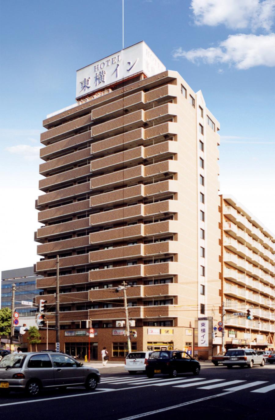 東横INN札幌駅西口北大前 / スタンダードプラン[健康無料朝食サービス・Web完備]
