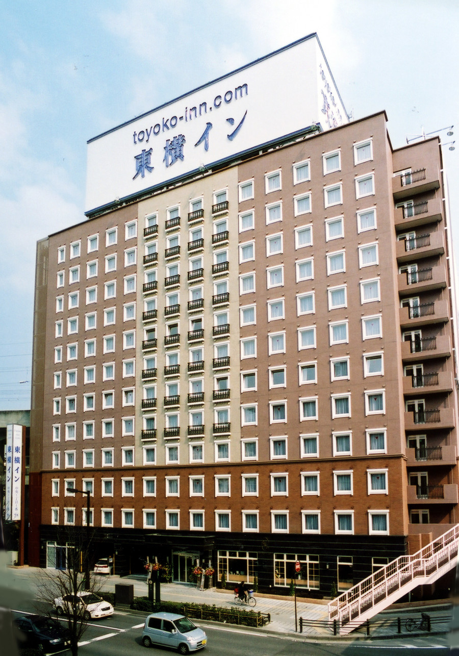 東横INN仙台駅西口中央 出張・レジャーに![朝食無料/無料Wi-Fi]