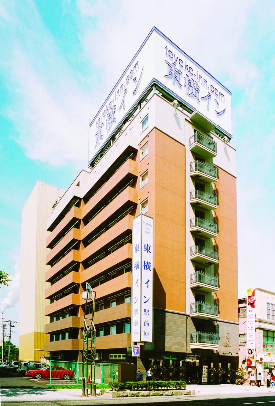 東横INN苫小牧駅前 /  スタンダードプラン[健康無料朝食サービス・Web完備]