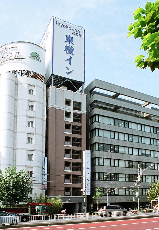 東横INN鶯谷駅前 出張・レジャーに![朝食無料/無料Wi-Fi]