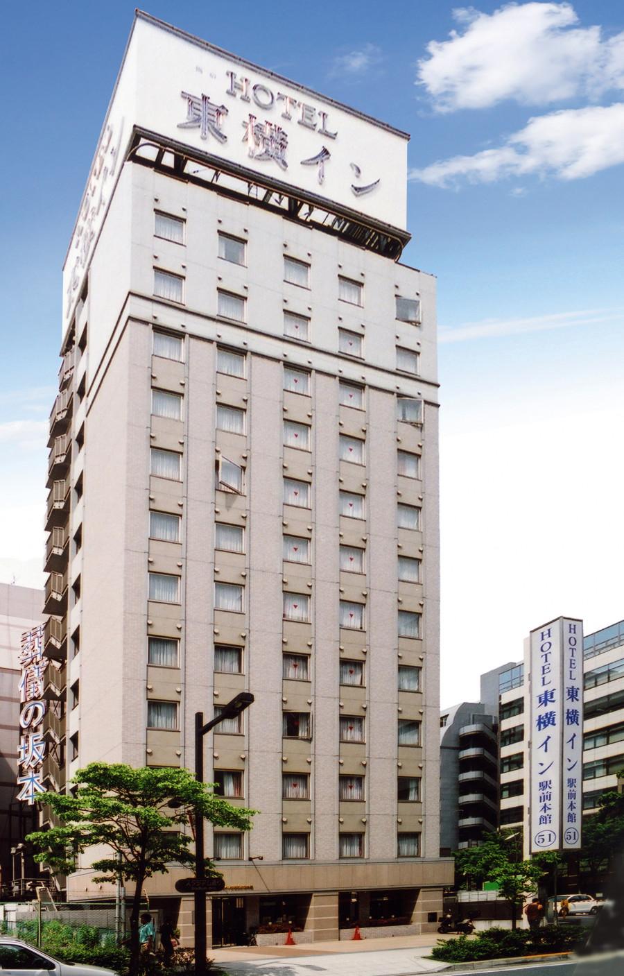 東横INN新横浜駅前本館 出張・レジャーに![朝食無料/無料Wi-Fi]