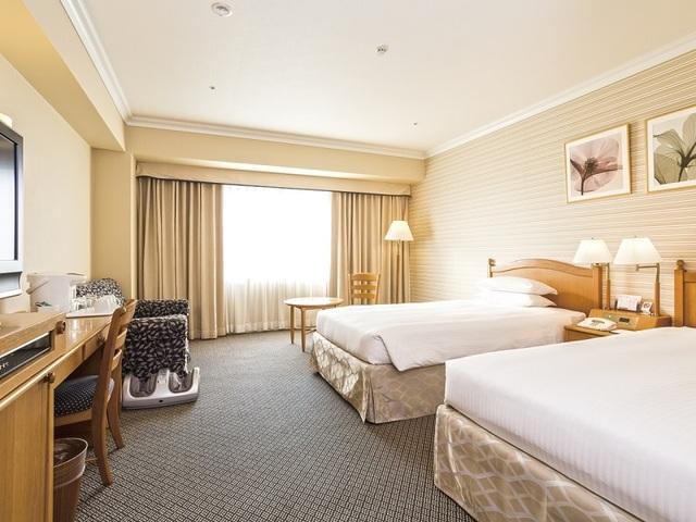 オリエンタルホテル 東京ベイ スーペリア(32㎡)[禁煙]