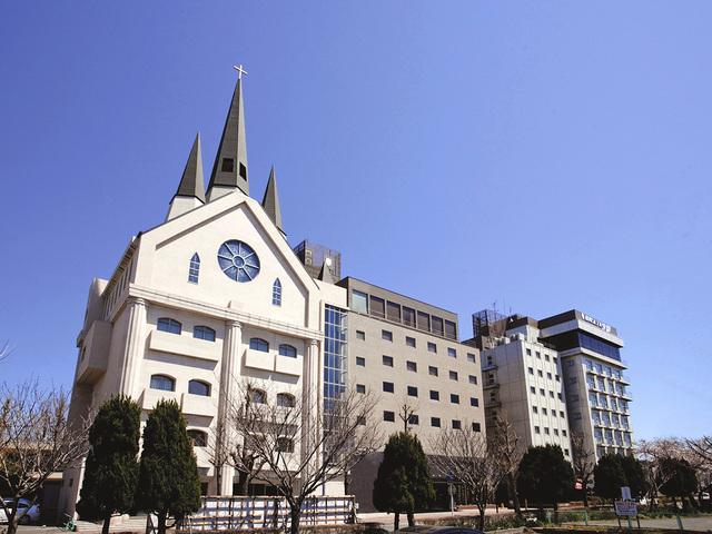国際ホテル宇部 / 早割30