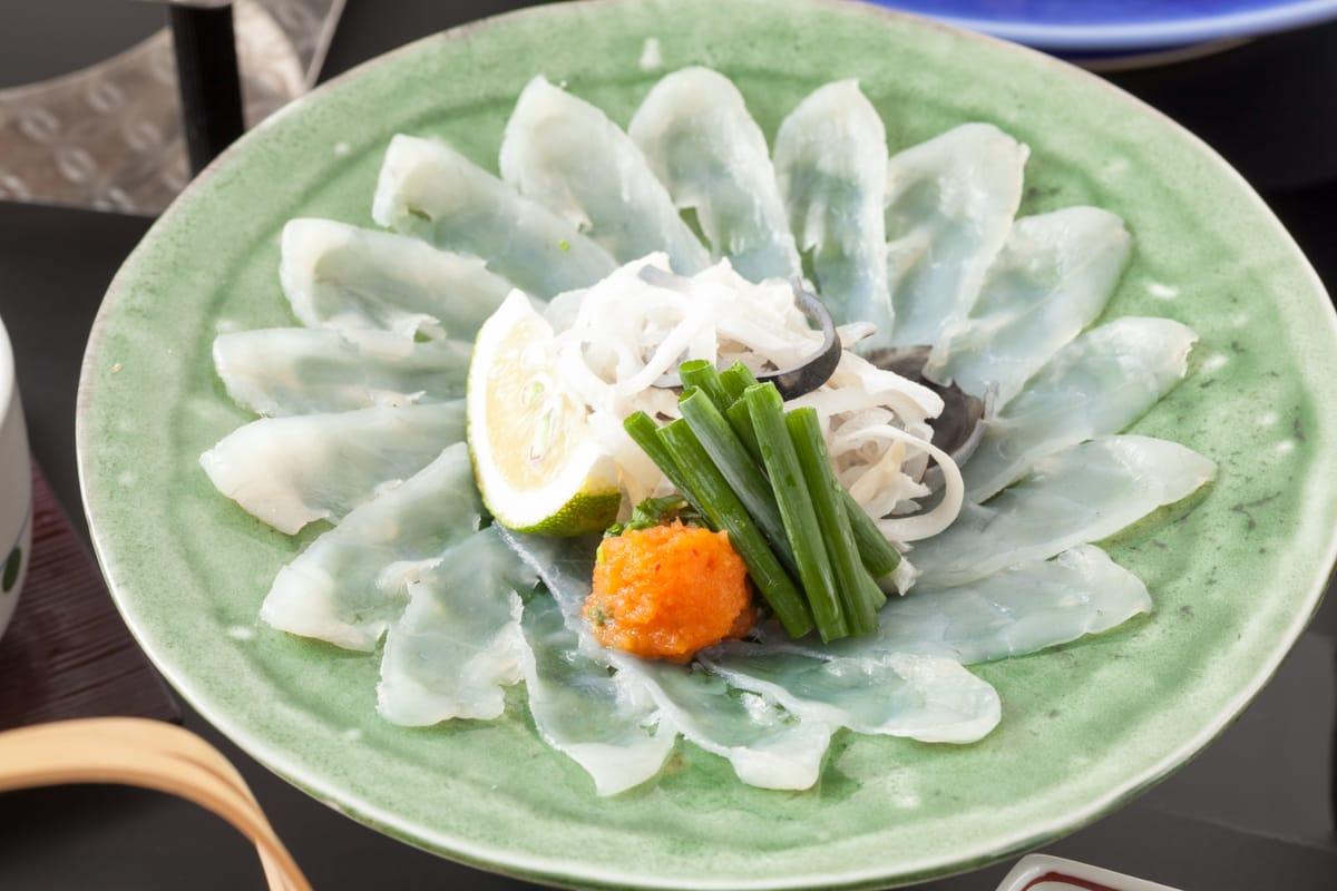 湯田温泉ユウベルホテル松政 【最上級和会席】料理重視のお客様へおすすめです♪