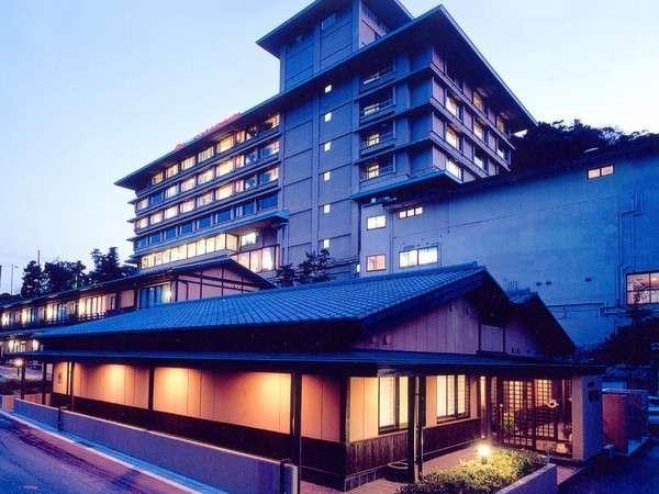 ゆとりの宿 山村別館 / 【ビジネス、観光に、お手軽お得な、洋室・ツイン】