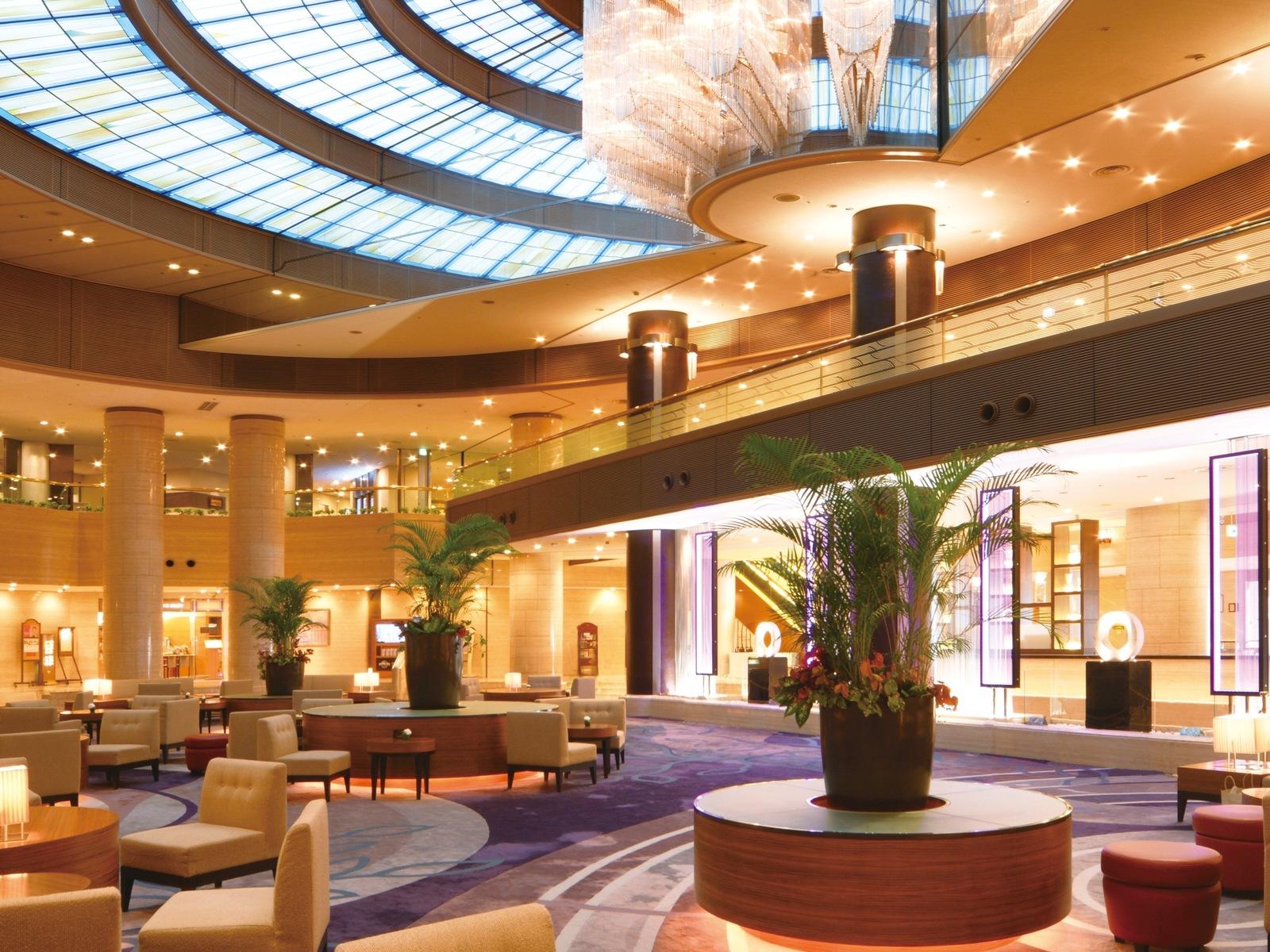神戸ポートピアホテル 【早期割30】◆エグゼクティブフロア OVAL CLUB◆30days ADVANCE<朝食付>