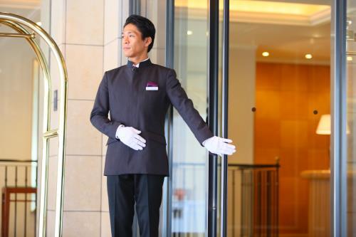 ホテルアラマンダ青山  / クラシカルダブル【禁煙】
