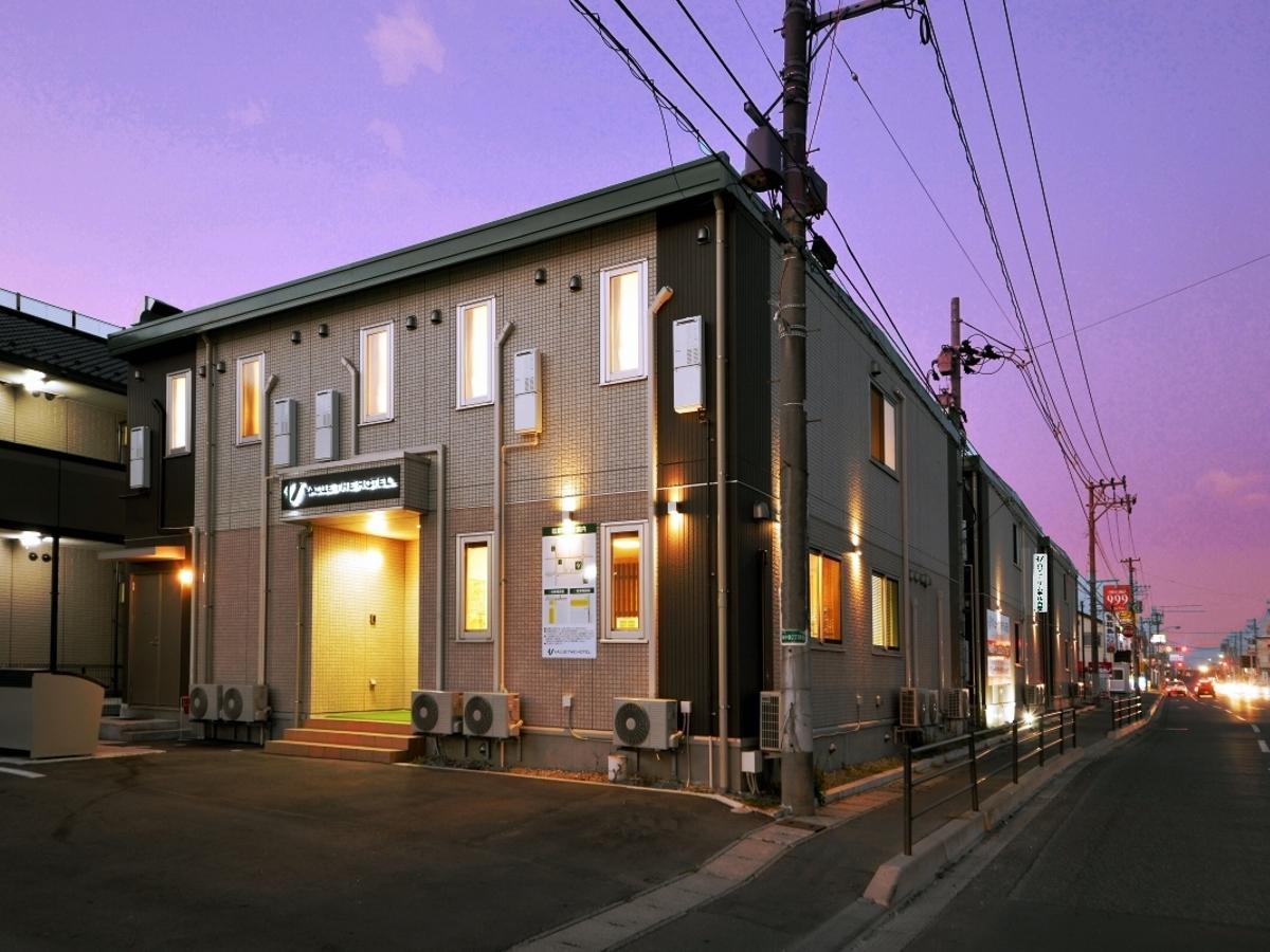 バリュー・ザ・ホテル石巻 スタンダードプラン◆朝食付◆