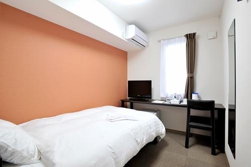 バリュー・ザ・ホテル東松島 矢本 【喫煙】シングルルーム
