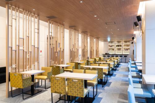ベッセルホテルカンパーナ名古屋 / 【早割プラン】早割90日前までの予約が安い!【朝食付】