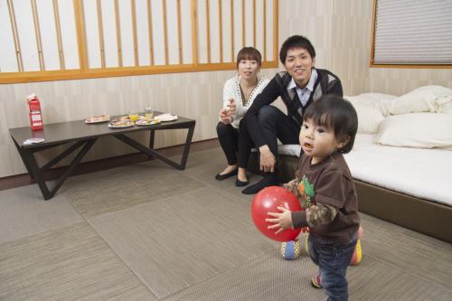 ヴィラージュ京都 / ◆禁煙◆キッズルーム43㎡~安心のお子様グッズ完備~【2019年9月登場】