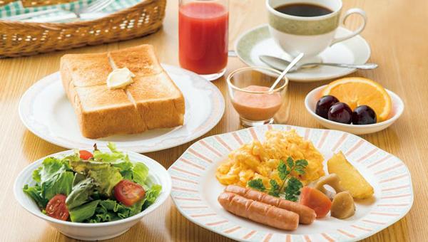 博多中洲ワシントンホテルプラザ 【 朝食付きプラン 】