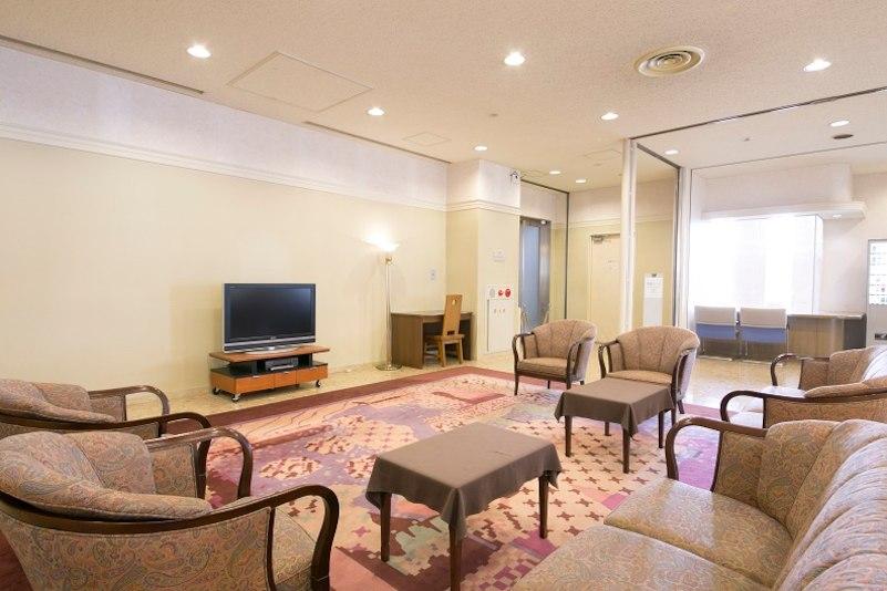 島根浜田ワシントンホテルプラザ / 【  室料のみプラン 】素泊まり