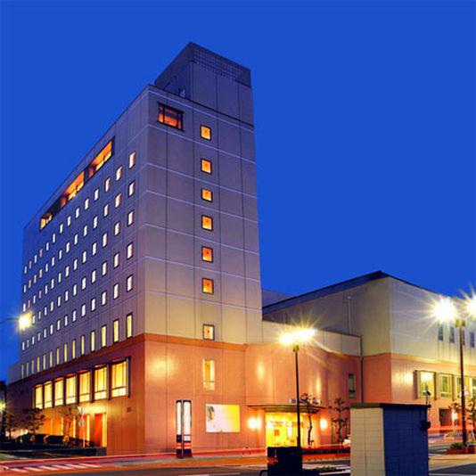 島根浜田ワシントンホテルプラザ / 【朝食付プラン】