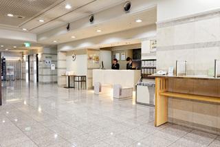 久留米ワシントンホテルプラザ / 【基本プラン】朝食無料サービス付