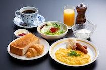 奈良ワシントンホテルプラザ / 【朝食付プラン】~和食・洋食・茶粥~