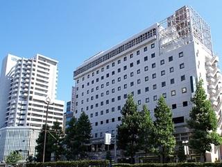 岡山ワシントンホテルプラザ / 【基本プラン】朝食無料サービス付