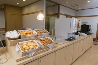 下関駅西ワシントンホテルプラザ / 【基本プラン】朝食無料サービス付