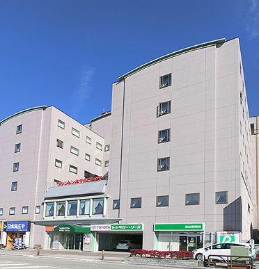 飛騨高山ワシントンホテルプラザ / 【  室料のみプラン 】素泊まり
