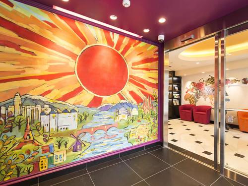ホテルウィングインターナショナルセレクト博多駅前 / 全室禁煙◆セレクトセミダブルルーム