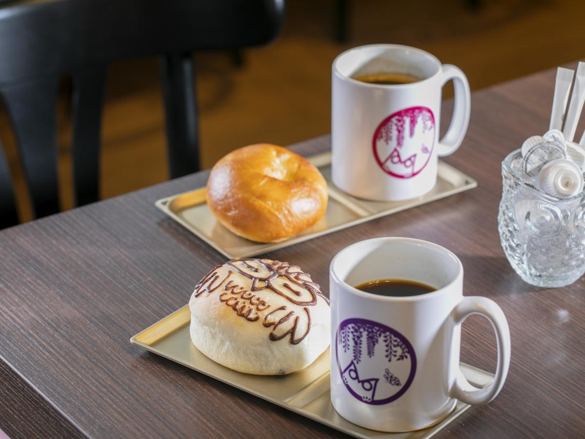 ホテルウィングインターナショナルセレクト池袋(2019年10月4日OPEN) / 【Cafe軽朝食付】2019年10月新築、ハレザ池袋エリアすぐ。ブランチ、昼下がりのカフェ利用にも。