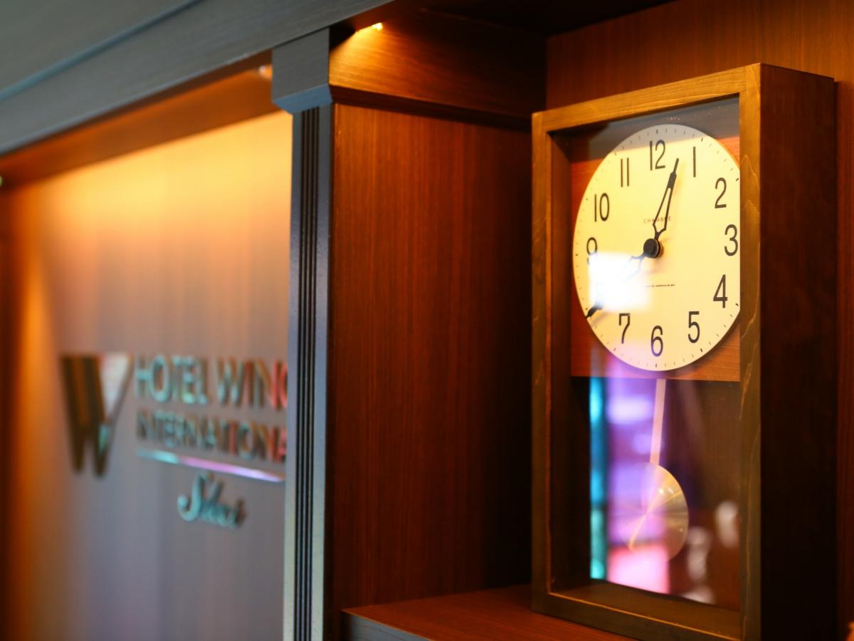ホテルウィングインターナショナルセレクト池袋(2019年10月4日OPEN) / 最大24時間ステイOK(13時~翌13時迄)/お早いご到着から、お昼までゆったり、ロングステイ。