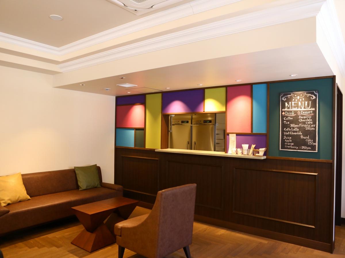 ホテルウィングインターナショナルセレクト池袋(2019年10月4日OPEN) / 【Cafe軽朝食付】最大24時間OK(13時~翌13時迄)/お早い到着からお昼ゆったりロングステイ。
