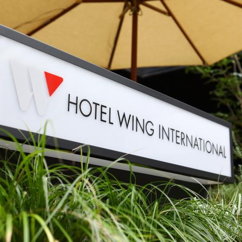 ホテルウィングインターナショナル後楽園 / 【シンプルプラン】