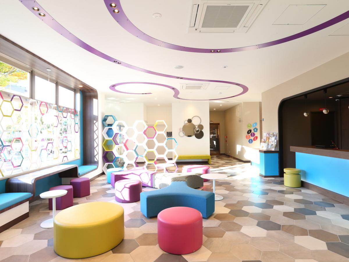 ホテルウィングインターナショナルセレクト東大阪 / 【早めの13:00チェックイン】アーリーチェックインプラン