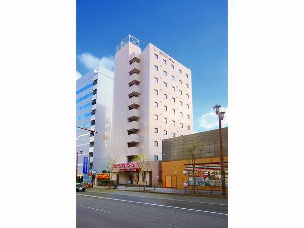 ホテルウィングインターナショナル湘南藤沢 / シンプル素泊まりプラン