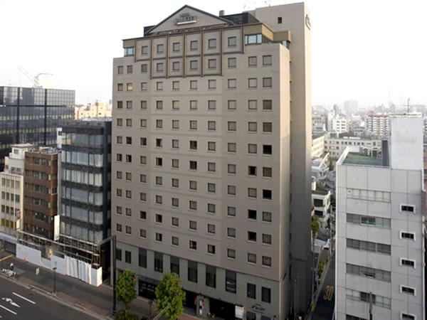 ホテルウィングインターナショナルプレミアム東京四谷 約20品目以上!豊富な和洋朝食バイキング付プラン