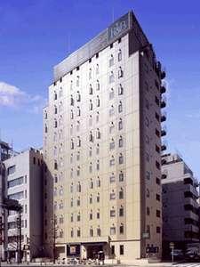 R&Bホテル上野広小路 / 【基本プラン】朝食無料サービス付