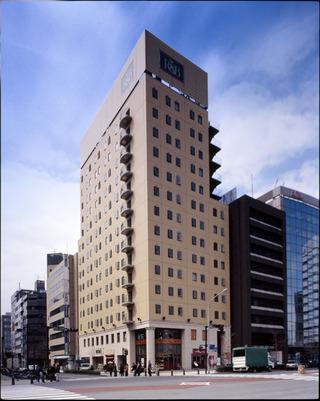R&Bホテル新横浜駅前 / 【基本プラン】朝食無料サービス付