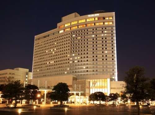 東京ベイ有明ワシントンホテル / 【2019年10月~】◎ビジネス向け 素泊まりプラン 【東京ビッグサイト目の前】