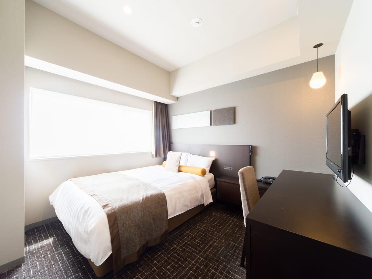 広島ワシントンホテル スタンダードプラン【素泊り】