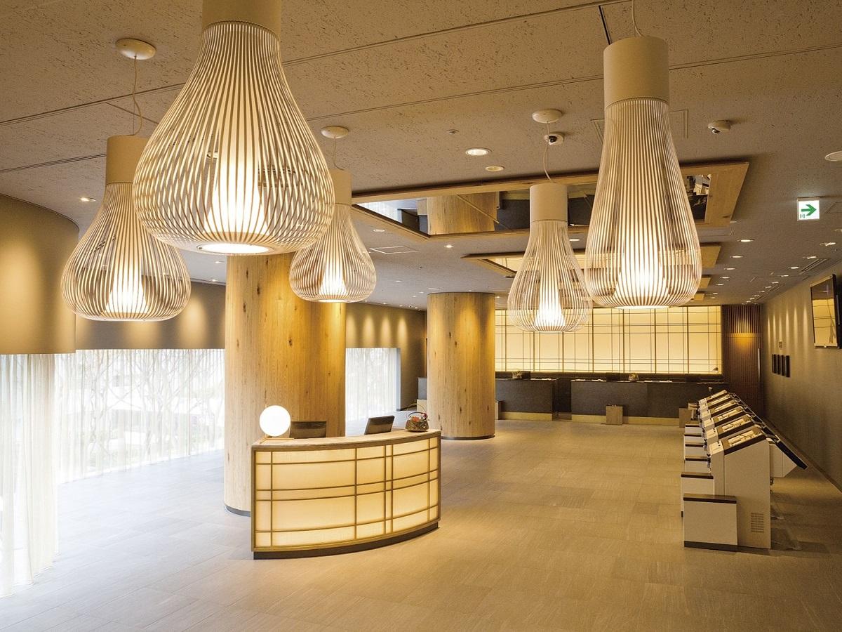 新宿ワシントンホテル(本館) / スマート☆the☆プライス≪素泊り≫